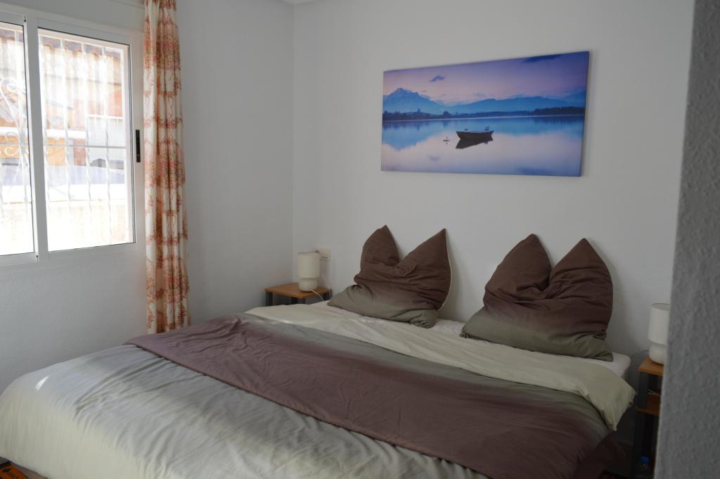 Ferienhaus In Flamingo Hills 1, Blick Zum Pool, 2 SZ, 2 Bäder, Max. 4  Personen